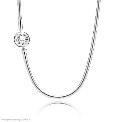 Pandora Offerte Essence Collection Silver Necklace